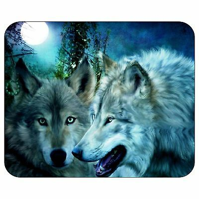 Beauty In The Night Mousepad Mouse Pad Mat