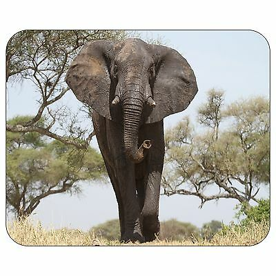 The Migthy Elephant Mousepad Mouse Pad Mat