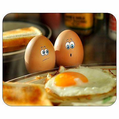 Egg Mousepad Mouse Pad Mat