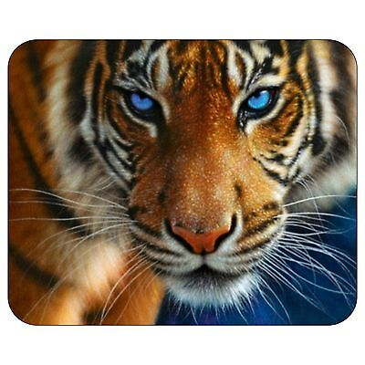 Angry Tiger Mousepad Mouse Pad Mat