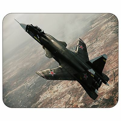 Sukhoi Su-47 Golden Eagle Mousepad Mouse Pad Mat