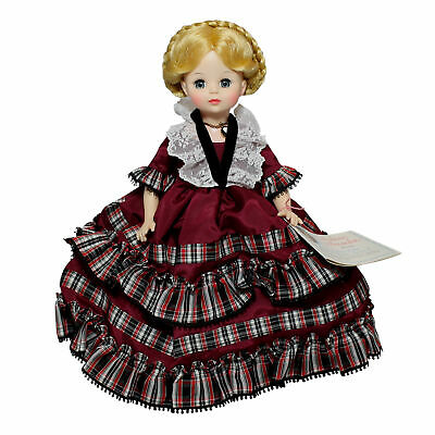 Madame Alexander Doll  - First Ladies of teh USA, III Betty Taylor Bliss, 1512 1