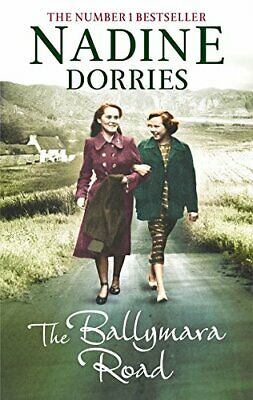 The Ballymara Road (The Four Streets Trilogy), Dorries, Nadine Book The Cheap