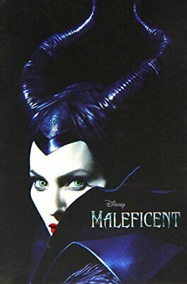 Disney Maleficent Book of the Film by Disney Book The Cheap Fast Free Post