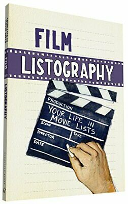 Film Listography by Listography Series Book The Cheap Fast Free Post