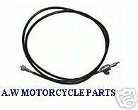 Speedo Cable Fit Kawasaki Vn 800 Rear Wheel 155Cm