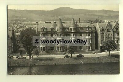 tp8308 - Scotland - Palace Hotel, from across the River, in Inverness - Postcard