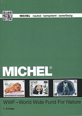 Michel WWF-World Wide Fund For Nature