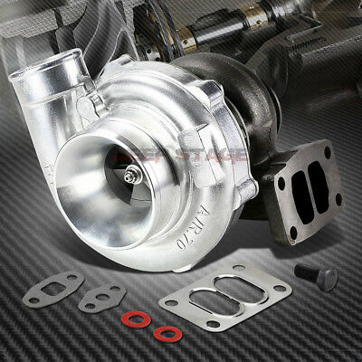 T70 59 Trim .70 A/r Compressor 62 Turbine 600+Hp V-Band Oil Cooled Turbo Charger