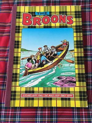 Broons Annual 1984