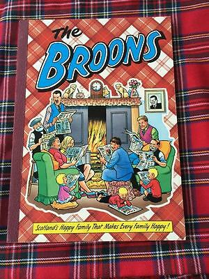 Broons Annual 1994