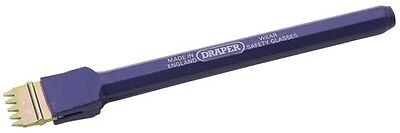 DRAPER 71269 200 x 25MM SCUTCH HOLDING CHISEL (SOLD LOOSE)
