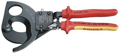Draper 57677 Expert 250Mm Knipex Vde Heavy Duty Cable Cutter