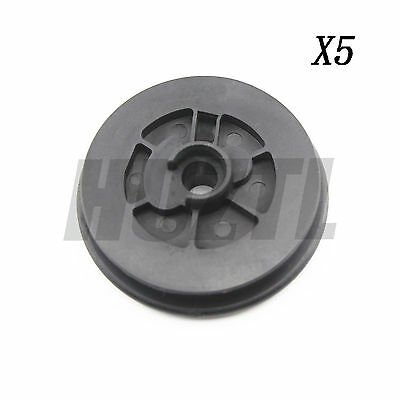 5Pcs Recoil Starter Pulley Assy For Stihl Ts400 # 4223-190-1001