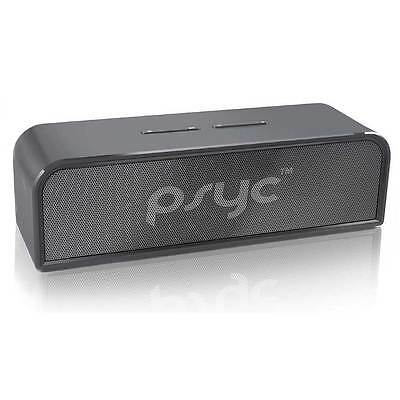 PSYC Monic Premium Bluetooth 4.0 Portable 20W Wireless Speaker Rechargeable
