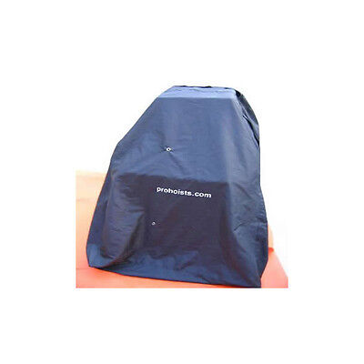 COVER FOR YOUR WHEELCHAIR & CARRIER: hitch SC400 SC500 ramp scooter ramp trailer