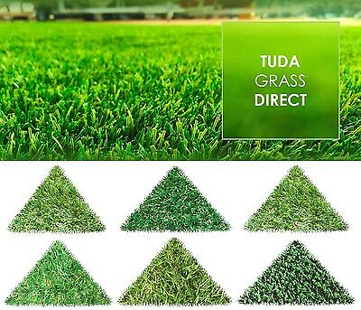 Cheap Realistic Artificial Grass Quality Astro Fake Turf Green Lawn Garden