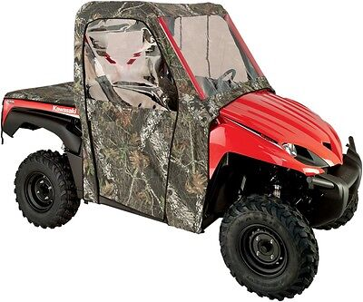 Moose Mossy Oak Soft Cab Enclosure For Kawasaki Teryx 2 Seater 08-12