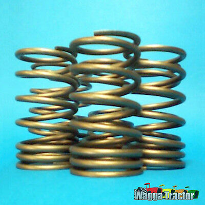 VSP6804 8x Valve Springs for Chamberlain 9G Tractor with Perkins 4-270D Engine