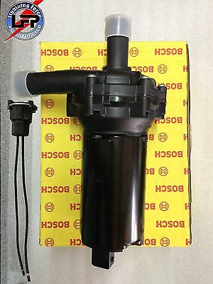 Bosch Cobra Water To Air Intercooler Pump With Harness And Pigtail New!