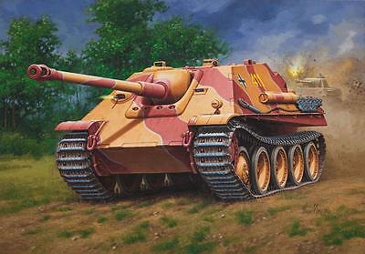 Revell Sd.Kfz.173 Jagdpanther 1:76 Revell 03232  X
