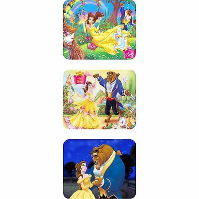 Beauty And The Beast Mousepad Mouse Pad Mat New