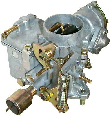 Carburettor VW T1 Beetle, Type 2 1600cc air cooled 34 PICT 3