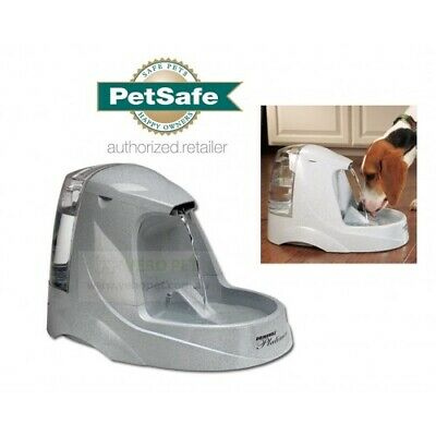 PetSafe Drinkwell Platinum Pet Fountain 5 litres