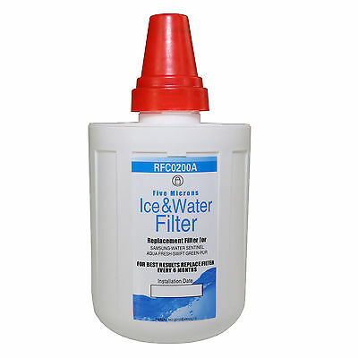 Water Filter Cartridge For Samsung DA29-00003F HAFIN2 EXP Aqua Pure Fridges