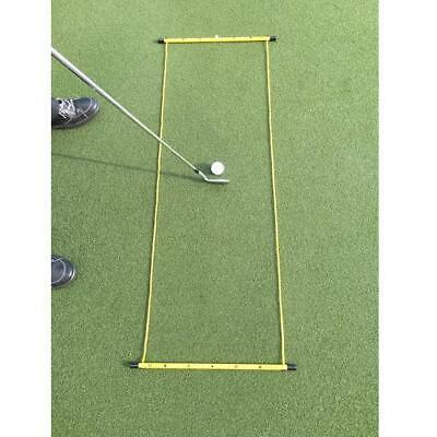 Eyeline Golf 2016 Tee Box Alignment Station Swing Training Aid