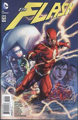 Flash #50   NEW!!!