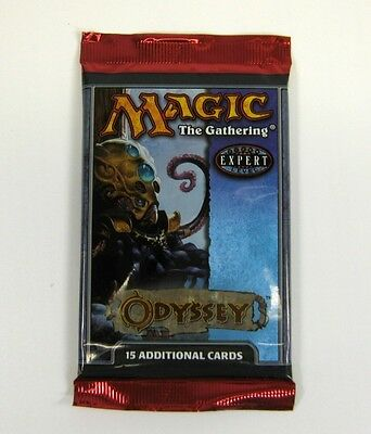 Odyssey Booster englisch Magic the Gathering MtG