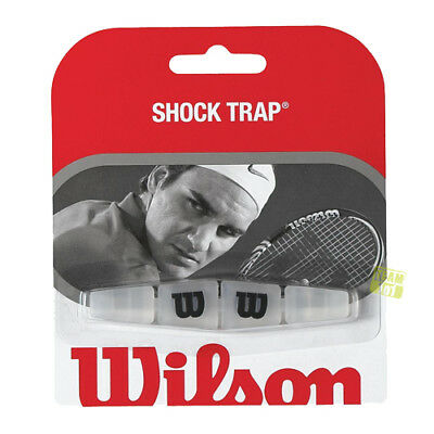 Wilson Accessories Dämpfer SHOCK TRAP DAMPENER