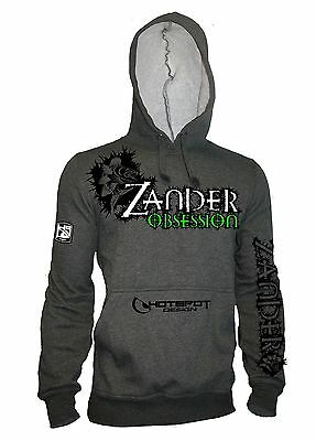 HotSpot Design Hoodie Sweatshirt Zander Obsession Pullover Hoody