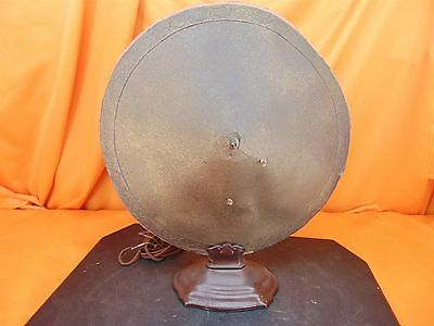 Vintage 1927 FARRAND Jr 20 Oval Radio Loud Cone SPEAKER ~ A RARE MODEL!