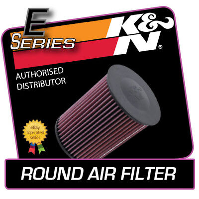 E-2014 K&N AIR FILTER fits AUDI A3 2.0 2004-2008 [exc. Turbo]