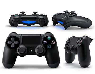 Manette Playstation 4 Ps4 Dualshock 4 Sixaxis Officielle Sony Neuve