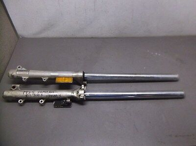 Used Front Forks for 1985 Yamaha XJ700X Maxim X