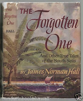 Rare Forgotten One~by JAMES NORMAN HALL~ROERT DEAN FRISBIE~Puka-Puka~Suvarov
