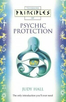 Principles of - Psychic Protection: The only introduc... by Hall, Judy Paperback