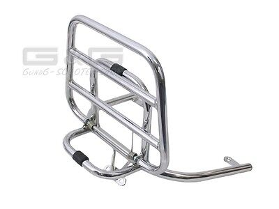 Luggage rack rear Luggage Rack Carrier for Top case Piaggio Vespa LX LXV 50 125