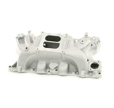 Weiand Stealth Intake Manifold 8012 Ford 429/460 Fits Stock Heads