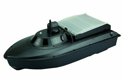 RC Boot Futterboot Köderboot Baitboat RTR 60cm 10A Powerakku 2kg Zuladung