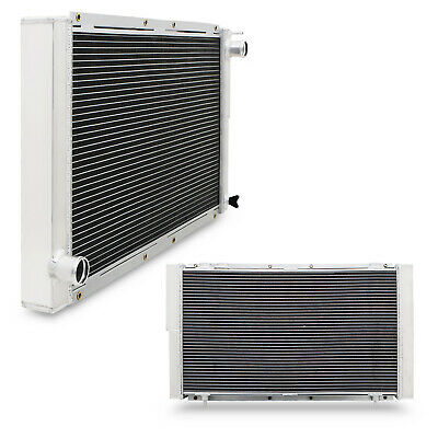 Aluminium Alloy Cool Radiator For Subaru Impreza Classic Gc8 92-00 Wrx Sti