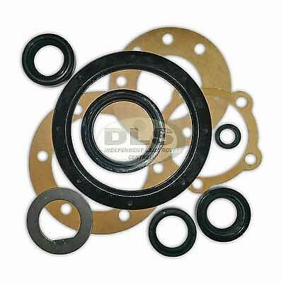 Swivel Housing Gasket Kit Land Rover Defender and Discovery 1  (STC3321)