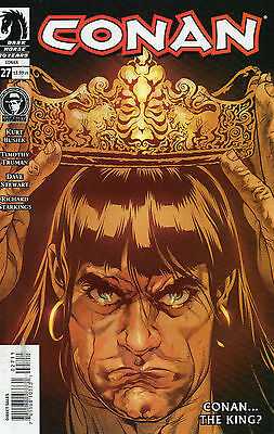 Conan #27 (NM)`06 Busiek/ Truman
