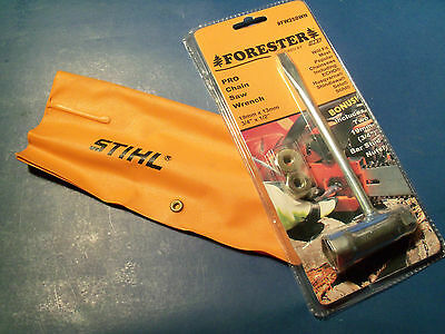 New Stihl Tool Kit With Carrying Case Fw25Xwn Free Shipping