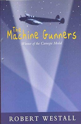 The Machine Gunners by Westall, Robert Paperback Book The Cheap Fast Free Post