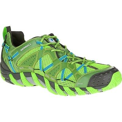 Merrell Waterpro Maipo Men, Multisport- / Wasserschuh, bright green