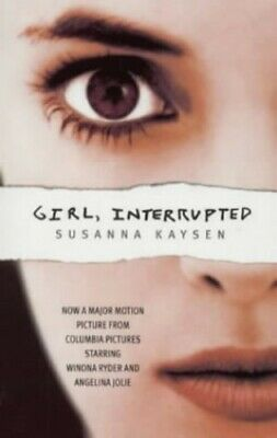 Girl, Interrupted, Kaysen, Susanna Paperback Book The Cheap Fast Free Post